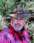 Author Ron Shepherd