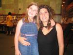 Gabriella Petrossi and Tiffany Petrossi