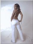 Them Jeans... Model Ajay Milan