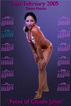 Miss February 2005 - Raven Moore (OMP 111690)