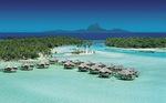 Le Taha'a Private Island & Spa in Tahiti