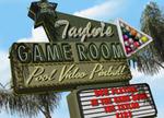 Game  Room FantaSign®