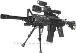 T68 Commando