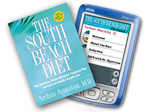 THE SOUTH BEACH DIET™ JUST GOT HANDIER -- Skyscape Brings The South Beach Diet™ to Mobile Devices With South Beach Diet OnHand™