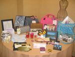 The Rock and Royalty To Erase MS VIP Gift Bag Valued At Over $2700