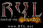 RYL Logo