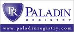 Paladin Registry logo