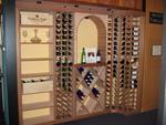 Premium Series Cellar Racking