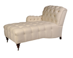 Somerset Single-Arm Chaise
