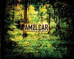 Amilcar's latest album - Vacuuming the Forest