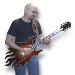 Scott G (The G-Man) is endorsed by Minarik Guitars.