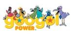 Googol Power Crazy 4 Math