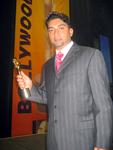 Sheeraz Hasan - Hollywood Ambassador to Bollywood