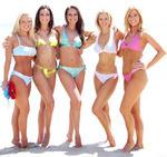 Miss Florida USA in Hollywood Beach Florida