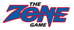 The Zone Game Logo