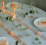 Weddings decor or Decoration
