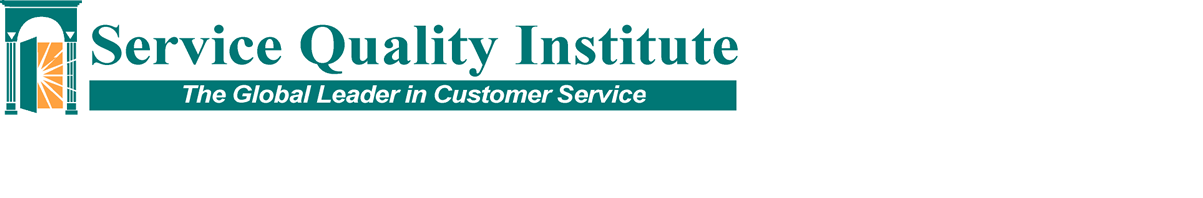 Service Quality Institute Logo