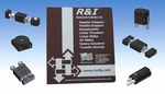 R & I Mfg New Precision Automation Catalog