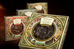 The Stahmann family history is colorfully illustrated in their new packaging; a sampling of four SKUs are shown here.