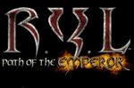 """""""RYL: Path of the Emporer"""" Logo"""
