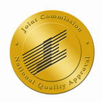 "JCAHO ""Gold Seal of Approval™"""