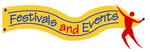 FestivalsandEvents.com Logo