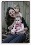 Jen Fleece & Family