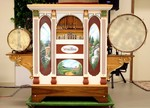 Rare Wurlitzer Band Organ