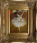 Degas - Start Dancer