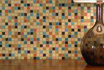ModWalls Modernist Glass Tile Blend