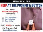 Medical Alarm Coupon
