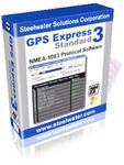 GPS Express 3.x BoxShot
