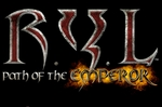 """RYL: Path of the Emperor"" Logo"