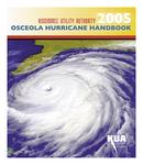 Cover of 2005 Osceola Hurricane Handbook