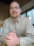Steve Booth, Microstaq president and cofounder