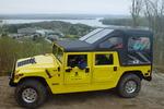 Deerhurst Resort Hummer Tours