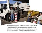 Tiretyte Tire Sealant - City of Los Gatos, CA