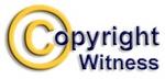 Copyright Witness Logo