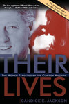 """Their Lives"" debuts in stores May 31, the same day as the paperback version of Bill Clinton's ""My Life."""