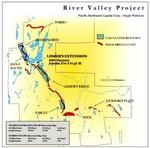 PFN  Map      May 18, 2005