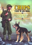 """Hero Dog Publications Announces New Release: """"Chips: The War Dog"""" by Nancy West"""