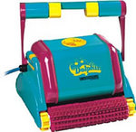 Dolphin™ 2001 In Ground Automatic Pool Cleaner