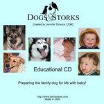 Dogs & Storks CD