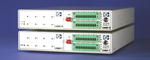BCI's 1200E Series is a Fiber Optic, Sync/Async, Multi-Channel, AES/EBU, Digital Audio Transmission System