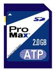 ProMax Super High Speed (133X) SD