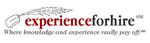 ExperienceForHire.com logo