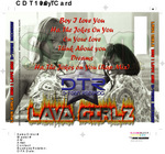 LAVA 2K5 Boy I love You EP