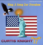 Sing A Song For Freedom cover art