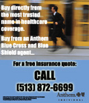 Free Anthem Health Insurance Quote