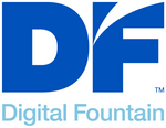 Digital Fountain Logo
